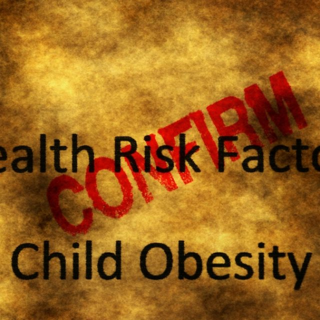 Childhood Obesity: 1st in a Series