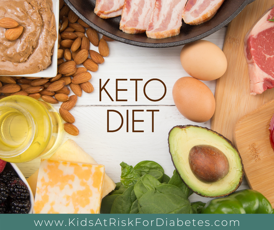 Keto diet risks and what you can do