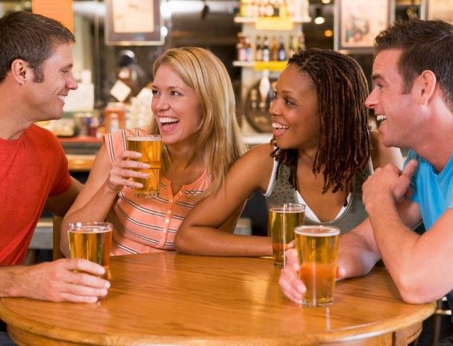 We need to educate our teens and ourselves on the effects alcohol has on our blood sugar. Did you know that low blood sugar looks A LOT like being drunk or hung over? Read more about it!